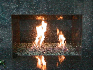 Gas Fireplace Glass Rocks the experts of fireplace fire pit glass ...