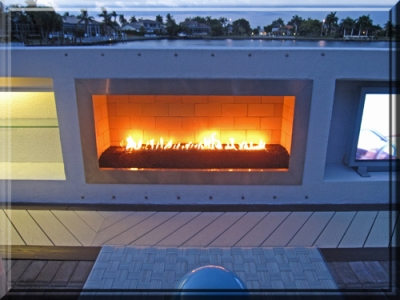 Mark Cotter Fireplace 5